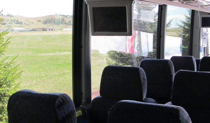 Bus Tour Ammenities