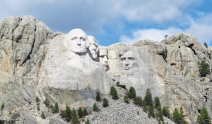 Mt. Rushmore Tour