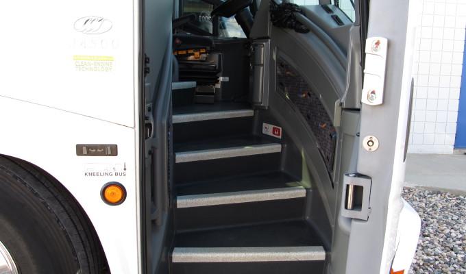 Black Hills Grayline Bus Tours