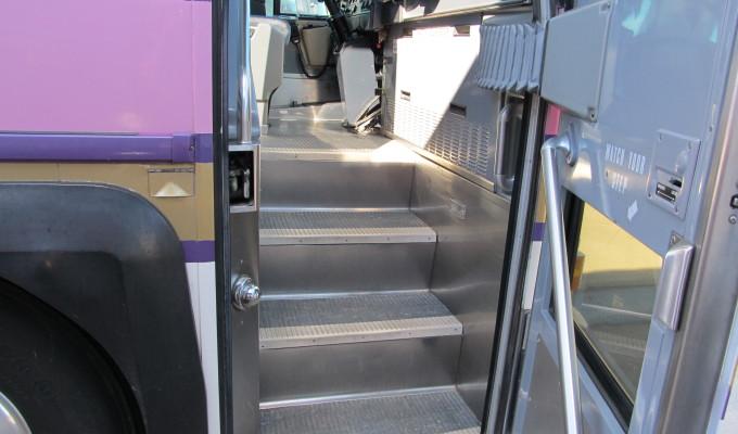 Mount Rushmore Bus Tours