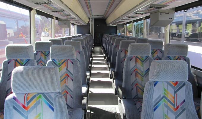 bus tours south dakota