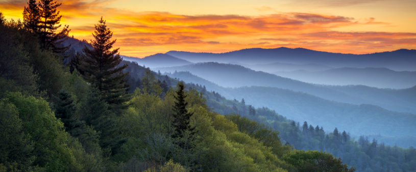 Smoky Mountains Tours